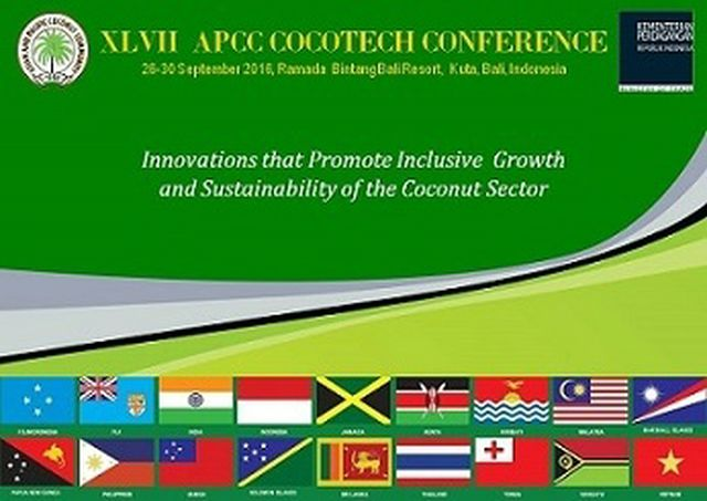 47th apcc cocotech conference