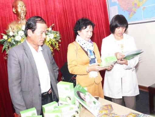 Hợp tác xã tiểu thủ công nghiệp Cửu Long - Đa dạng hóa sản phẩm đáp ứng nhu cầu thị trường