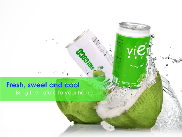 Coconut water – Daily nutritional drinks