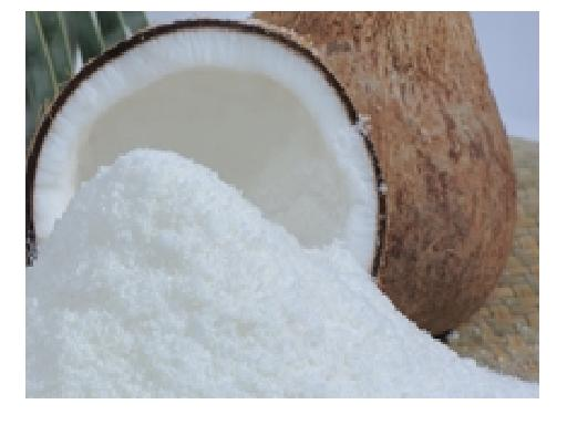 "Ben Tre Province deploys a project: Establishment, management and development a certification trademark ""Desiccated coconut of Ben Tre Province""."