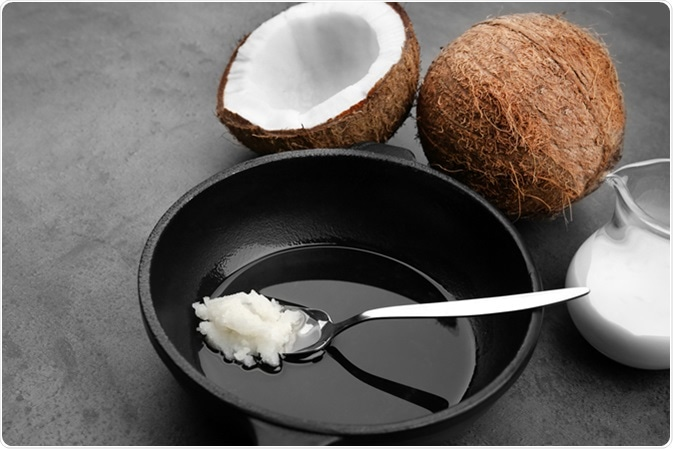 Coconut Oil: Health Benefits
